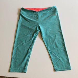 rbx capri athletic pants